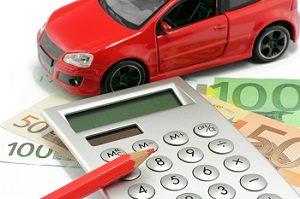 Location longue durée véhicule utilitaire : assurance